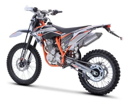Txm  Xdr 230cc 2021   Motor Igual Crf 230