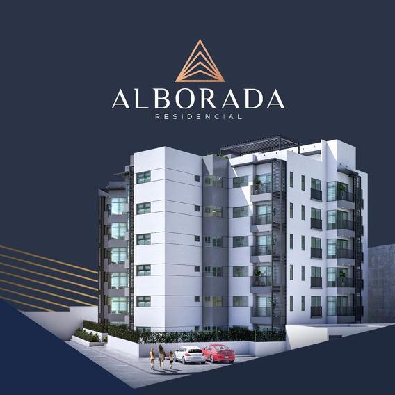 Departamentos En Venta Alborada Tijuana Bc.