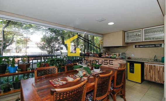 Apartamento Para Alugar No Bairro Alto Da Boa Vista Em São - Bh2098-2