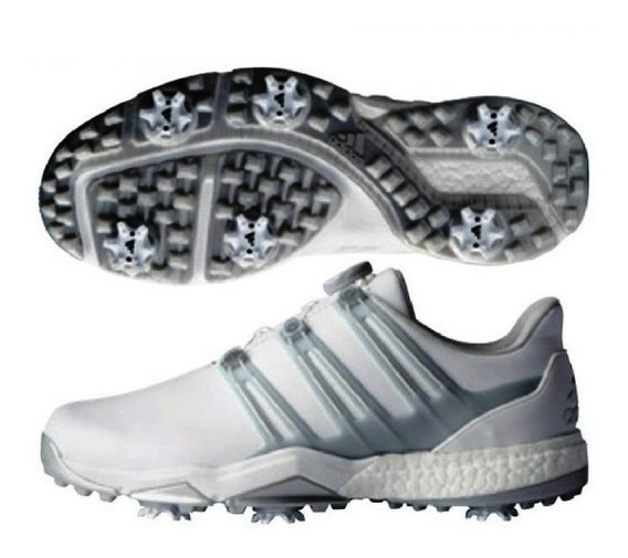 Kaddygolf Zapatillas adidas Golf Powerband Boa Boost F33675