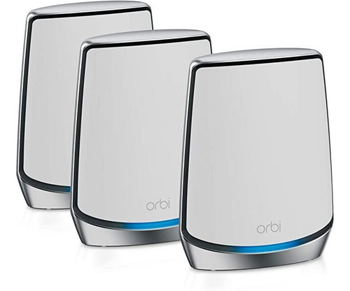 Router Netgear Orbi Whole Home Tri-band Mesh Wifi