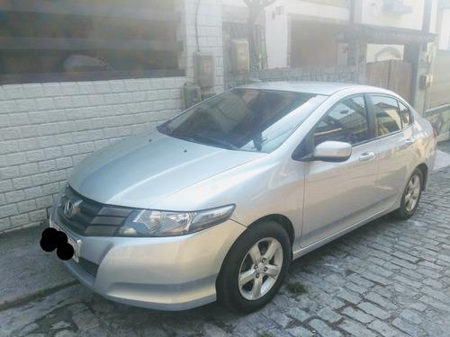 Honda City 2010 1.5 Lx Flex 4p