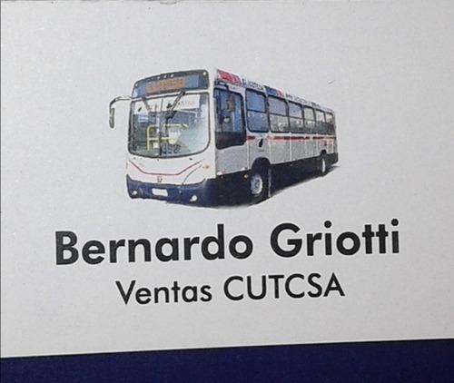 Cuarta En Cutcsa  Urbana E Inter