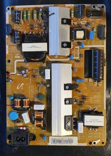 Placa Fuente Samsung Un55j5500agcfv