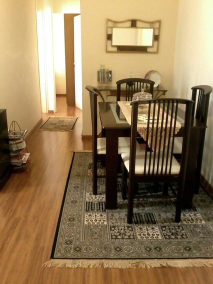 Apartamento Para Venda Nos Campos Eliseos, Cond Vitoria Parque, 2 Dormitorios Em 49 M2, Lazer Completo E Portaria 24h - Ap01512 - 34283372