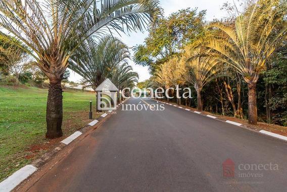 Terreno À Venda, 510 M² Por R$ 330.000,00 - Residencial Alto Da Boa Vista - Paulínia/sp - Te0022