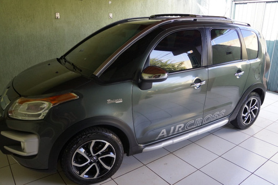 Vendo Aircross Atacama Exclusive At 2013