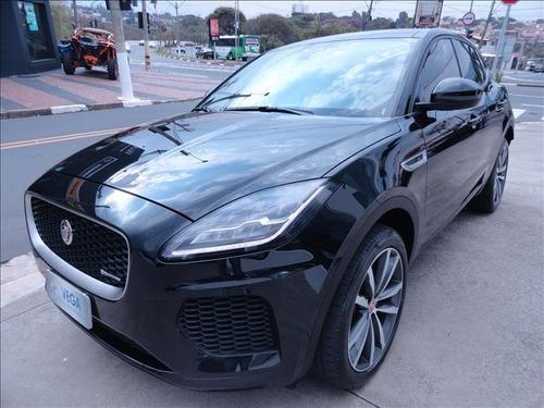 Imagem 1 de 11 de Jaguar E-pace 2.0 16v P250  S R- Dynamic Gasolina Awd 4p Aut