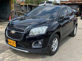 Chevrolet Tracker Lt Automática 2014 4x2