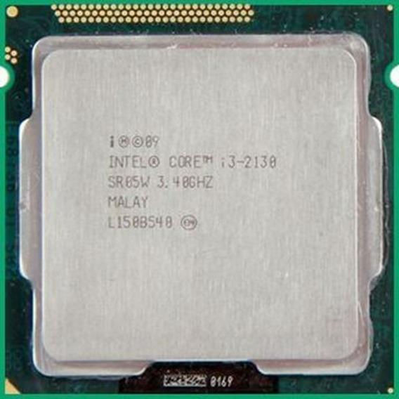 Processador Core I3 - 2130