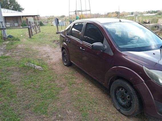 Ford Fiesta Max Ii 2011 Gnc Acepto Permuta X Fiorino O Simil