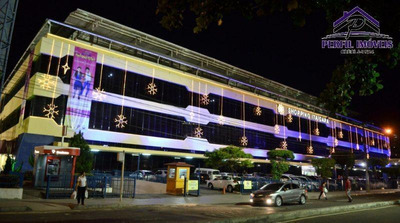 Loja Para Locação Em Salvador, Itaigara, 1 Dormitório, 1 Banheiro - 553