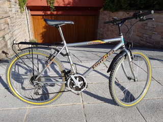 Bicicleta Fiorenza Rod.26 Mountain Bike 18 Cambios, Poco Uso