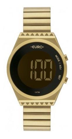 Relógio Euro Fashion Fit Slim Eubjt016aa/4d - Ótica Prigol