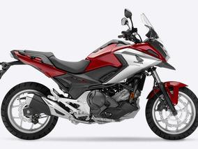 Honda Nc 750 Okm Concecionario Hondalomas