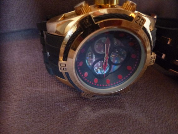 Sucata De Relógios Ostentação Para Conserto Ou Peças Lote 2
