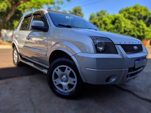 Ford Ecosport 2006 1.6 Xlt Flex 5p