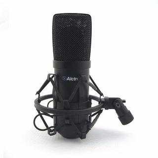 Microfono Alctron De Condensador Um900 Usb Envío Gratis