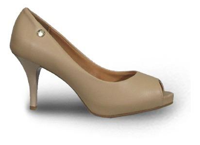 Vizzano 178140 Zapato Clásico Punta Abierta Mujer