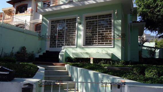 Casa Comercial Para Venda - 5019