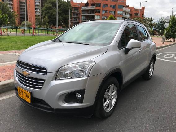 Chevrolet Tracker Full Aut. Perfecta!!