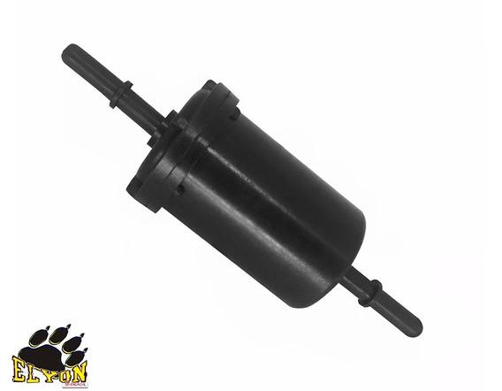 Filtro Combustível Nxr Bros 150 Mix Flex Xre 190 Titan 150