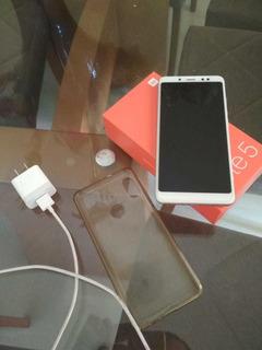 Xiaomi Redmi Note 5 Usado,porém Semi Novo