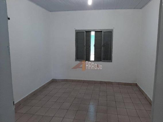 Casa Jd Nordeste 3 Dorm 2 Vagas - Ca0782