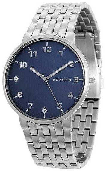 Relógio Skagen Masculino Skw6201/1ai