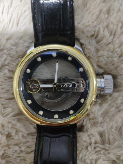 Relógio Invicta Russian Ghost