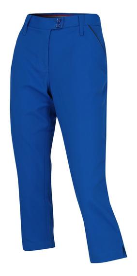 Pantalón Callaway Golf Mujer Azul