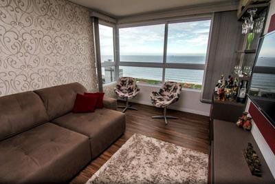 Apartamento Em Itacolomi, Balneário Piçarras/sc De 129m² 2 Quartos À Venda Por R$ 580.000,00 - Ap166761