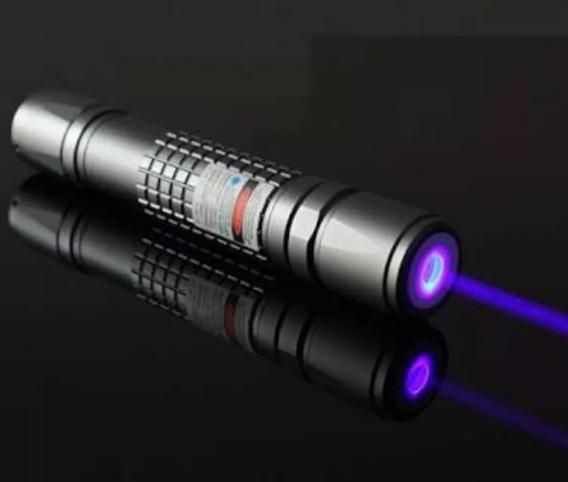 Laser Point Azul Violeta Aproveitem São Poucas Unidades