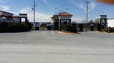 Quinta Campestre Valle De Zuazua En Venta