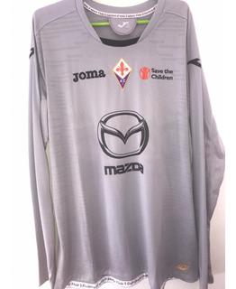 Fiorentina Joma Goleiro Linda
