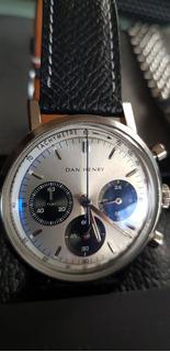 Reloj Dan Henry 1964 Gran Turismo Chronograph