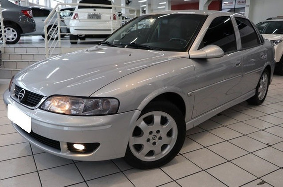 Chevrolet Vectra 2.0 Cd 8v Gasolina 4p Manual 2003