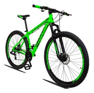 Bicicleta Aro 29 Dropp Z1 Cambio Shimano 21v Freio Disco