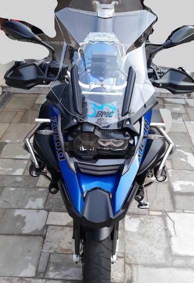 Bmw Gs 1200 Adv 2015
