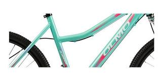 Bicicleta Olmo Flash 295+ 21v Disco R. 29 Dama - Racer Bikes