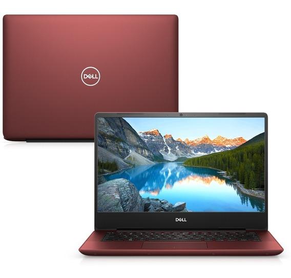 Promoção! Notebook Dell Inspiron 5480 I7 16gb Hd Ssd Nvidia