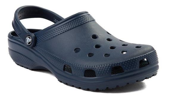 Sandália Crocs Classic Clog - X10001 - Original