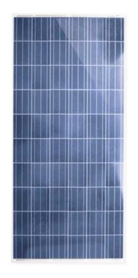 Módulo Fotovoltaico Policristalino 150 Watts 12 Volts Epcom