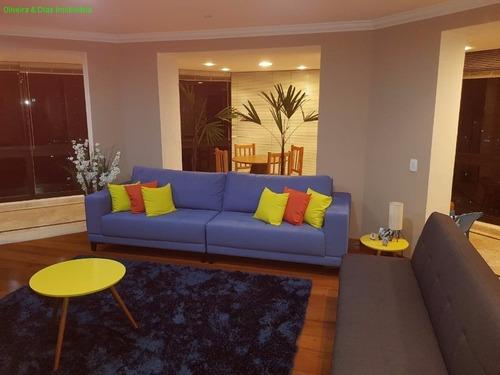 Apartamento - Ap00052 - 34190279