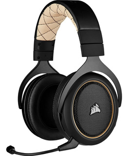 Auricular Corsair Gamer Hs70 Pro Cream Wireless