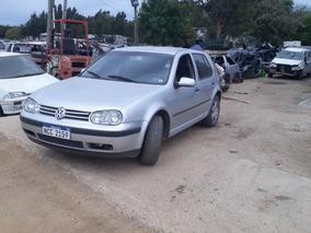 Volkswagen Golf A4 Sin Deuda Pronto Para Transferir093992517