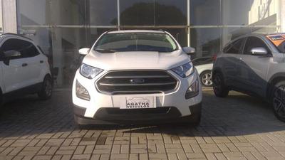 Ford Ecosport Se 1.5 Flex Automtico Impecvel