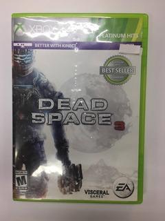 Dead Space 3 Para Xbox 360