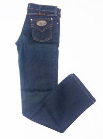 de19e54772 Calça Jeans Infantil Elastano Azul Radade Country Rodeio