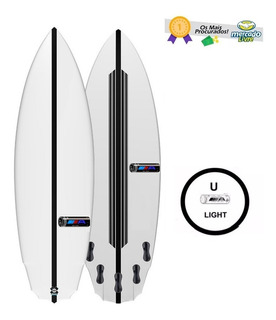 Prancha De Surf M1 1 Model- Sci - Fi